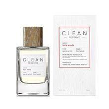 Clean Reserve Terra Woods - Eau de Parfum (Edp) Spray 100 ml