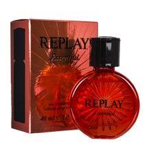 Replay Essential for her - Eau de toilette Spray 40 ml