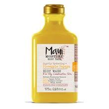 Maui Moisture Pineapple Papaya Body Wash 577 ml
