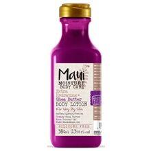 Maui Moisture Shea Butter Body Lotion 384 ml