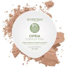 Deborah Milano Formula Pura Cipria Mineral Compact Powder 9 gr No. 003