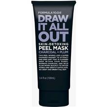 Formula 10.0.6 Draw It All Out Mask - Peel Mask 100 ml