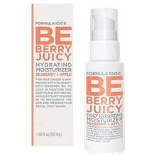 Formula 10.0.6 Be Berry Juicy - Hydrating Moisturizer 50 ml