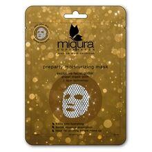 Miqura Preparty Glittermask