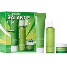Ole Henriksen Balance It All - Oil Control And Pore Refining Set 1 set