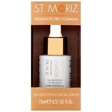 St. Moriz Radiant Glow - Tan Boosting Facial Serum 15 ml