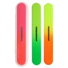 Tweezerman Neon Filemates 1 set