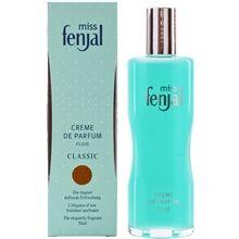 Fenjal Miss Fenjal Creme De Parfum Fluid Classic 100 ml