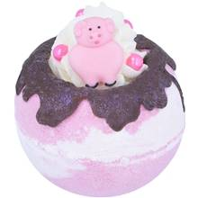 Bomb Cosmetics Piggy in The Middle Bath Blaster 160 gr