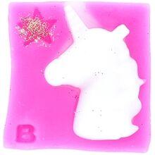 Bomb Cosmetics Pink Unicorn Wax Melt Shapes