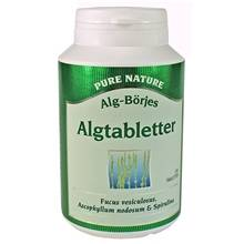 Alg-Börjes Algtabletter 250 kpl/paketti