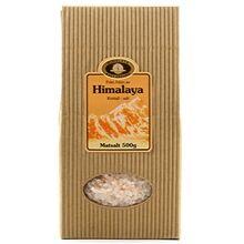 Selamix Himalaya salt grovkornig 500 gr