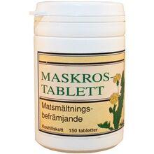 Lindroos Maskrostablett 150 tablettia