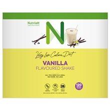 Nutrilett 25 annosta Vanilja