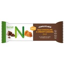 Nutrilett Smart Meal 1 kpl/paketti Milk Chocolate