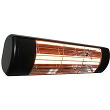 Heatlight Quartzlämmitin HLW20 Musta