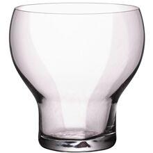 Kosta Boda Crystal Magic Tumbler 25cl 25 cl Roosa