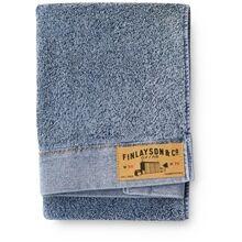 Finlayson Reno Pyyhe 50x70cm indigo blå