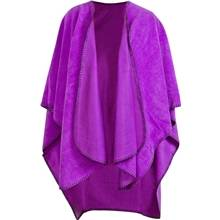 Nightingale Poncho Liila