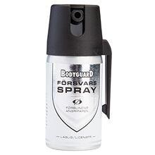 Bodyguard Försvarsspray färglös