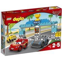 Lego 10857 LEGO DUPLO Cars Piston Cup-kisa
