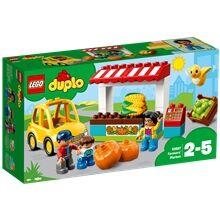 Lego 10867 DUPLO Town Kesätori