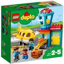 Lego 10871 DUPLO Town Lentokenttä
