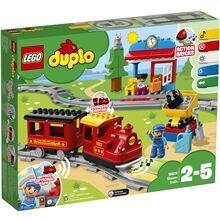 Lego 10874 LEGO DUPLO Höyryjuna
