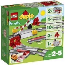 Lego 10882 LEGO DUPLO Junarata
