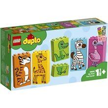 Lego 10885 ® DUPLO® Ensimmäinen hauska