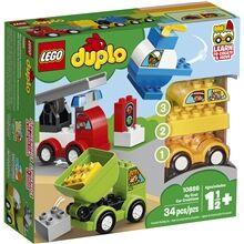 Lego 10886 ® DUPLO® Ensimmäiset