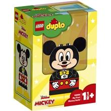 Lego 10898 ® DUPLO® Ensimmäinen Mikki