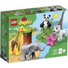 Lego 10904  Duplo Town Eläinvauvat
