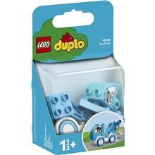 Lego 10918  Duplo Hinausauto