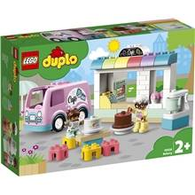Lego 10928  Duplo Leipomo