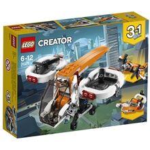 Lego 31071 LEGO Creator Lennokkitutkija