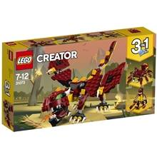 Lego 31073 LEGO Creator Myyttiset olennot
