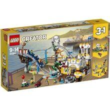 Lego 31084 LEGO Creator Merirosvovuoristorata