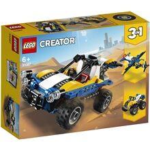 Lego 31087  Creator Rantakirppu