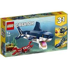 Lego 31088  Creator Syvänmeren olennot