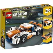 Lego 31089  Creator Auringonlaskunvärinen
