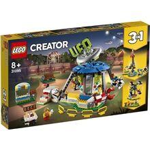 Lego 31095  Creator Huvipuiston karuselli