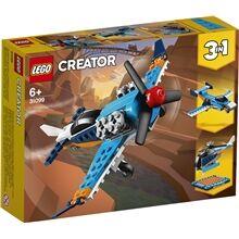 Lego 31099  Creator Potkurikone