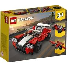 Lego 31100  Creator Urheiluauto