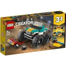Lego 31101  Creator Monsteriauto