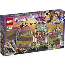 Lego 41352 LEGO Friends Suuri kisapäivä
