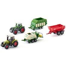 Siku lahjapakkaus Traktorit 6286