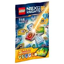 Lego 70372 LEGO Nexo Knights Kombo NEXO