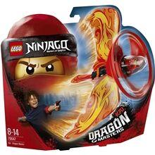 Lego 70647 LEGO Ninjago Kai-lohikäärmemestari