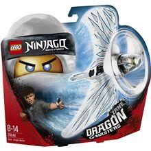 Lego 70648 LEGO Ninjago Kai-lohikäärmemestari